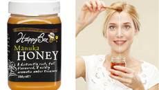 """Sự thật """"thần dược"""" mật ong Manuka đang sốt"""