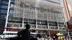 Mỹ nghi tình báo Nga tấn công New York Times