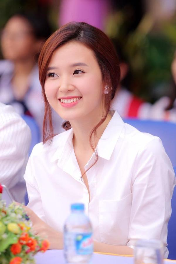 Giật mình khi biết tuổi thật của MC, diễn viên Thanh Mai - Ảnh 20.