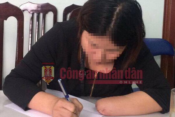 Hà Nội: Không khởi tố vụ chặt chân tay trục lợi 3,5 tỷ