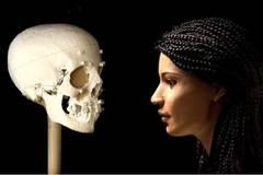 """Xem xác ướp 2.000 năm tuổi """"sống lại"""""""
