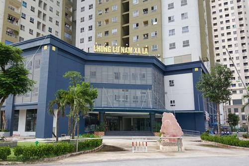 chung cư Nam Xa La, hợp đồng mua bán căn hộ, lừa mua căn hộ chung cư