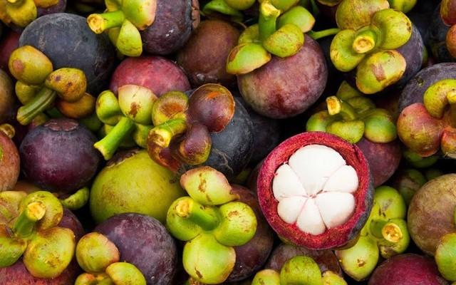 Chế độ ăn uống, thực phẩm sạch, thực phẩm bẩn, thực phẩm, chế độ ăn, phân biệt quả chín cây