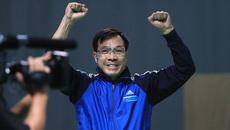 Hoàng Xuân Vinh lọt top 50 VĐV xuất sắc nhất Olympic