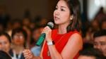 Ca sỹ Mỹ Linh: Người Việt đang giết nhau giữa những điều bình thường nhất