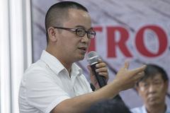 """Các doanh nghiệp gỗ Việt """"đấu tố"""" công ty chồng Thu Minh"""