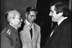 Thực hư quan điểm của ông Nguyễn Cơ Thạch về Trung Quốc