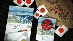 Sách về Nhật Bản gây sốt