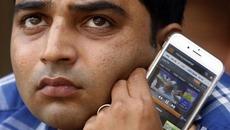 Những con số kinh ngạc về thị trường smartphone Ấn Độ