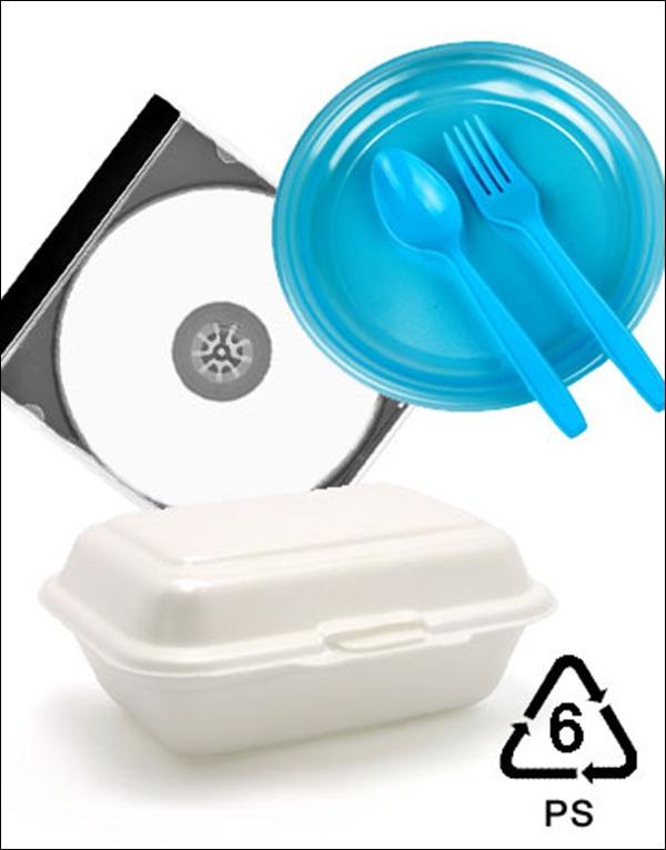 Ký hiệu dưới đáy chai nhựa: Cần biết để tránh nhiễm độc