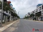 Chuyện lạ Hà Nội: Dự án xây nhà trên cống thoát nước của cả làng?
