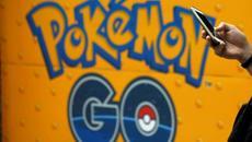 Lái xe đâm chết người vì mải bắt Pokemon