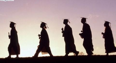 Cử nhân, Xét tuyển đại học, đại học hot, điểm thi đại học, triệu phú, ngành công an, thất nghiệp