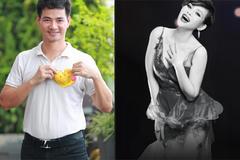 Xuân Bắc làm MC trong đêm nhạc của Ngọc Anh 3A