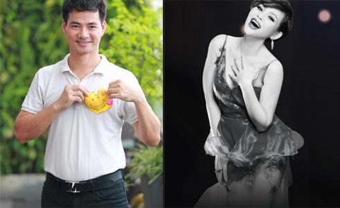 Xuân Bắc, Ngọc Anh 3A, Việt Tú,