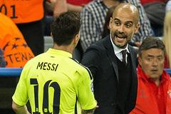 Đêm nay bốc thăm Champions League: Pep dễ gặp tử thần