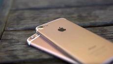 iPhone 7 sẽ có bản 32GB, 128GB và 256GB