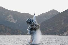 Vì sao 3 cường quốc không cản nổi Triều Tiên?