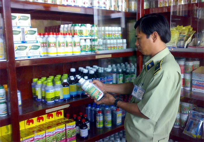 Đường dây ngầm chuyển chất độc Trung Quốc vào Việt Nam - ảnh 2
