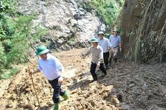 Chủ tịch Lào Cai: Không giấu số người chết ở Mà Sa Phìn