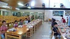 Ăn trưa cùng em nhỏ Nhật Bản: Chúng ta thua từ vạch xuất phát