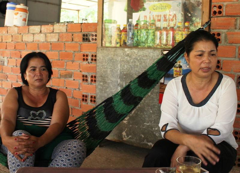 Huỳnh Văn Nén, oan sai, công an Bình Thuận, bị cáo Nguyễn Thọ