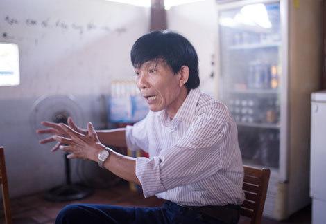 Ông Nguyễn Sự: Tôi và Thủ tướng từng tranh cãi liên tục