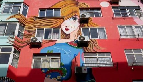 Buổi chiều buồn của hotgirl chung cư...!