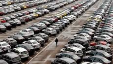 Những con số biết nói về thói quen mua ôtô của người Việt