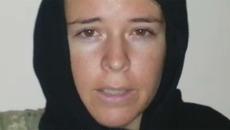 Hình ảnh ớn lạnh của nữ con tin Mỹ bị IS giết hại