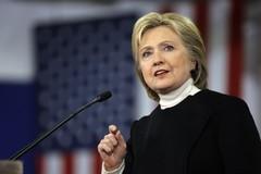 Những chọn lựa khó khăn của Hillary Clinton