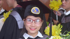 Vượt hàng trăm nam sinh, cô gái trở thành thủ khoa ngành Cơ khí