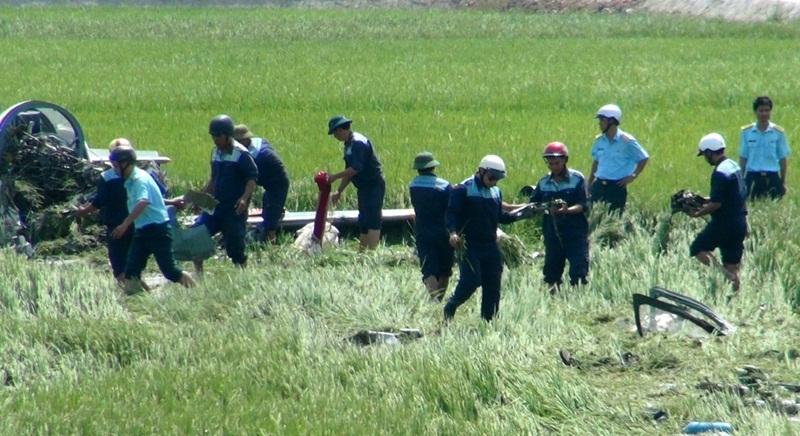 máy bay rơi, máy bay quân sự rơi, phi công, phi công hy sinh, máy bay rơi ở Phú Yên, Phú yên