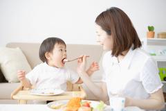 Tuyệt chiêu nuôi con của mẹ Nhật