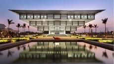 Bảo tàng Hà Nội lọt top đẹp nhất thế giới