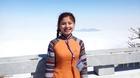 Cô gái đầu tiên ở xã biên giới Việt-Trung trúng học bổng 50.000 USD