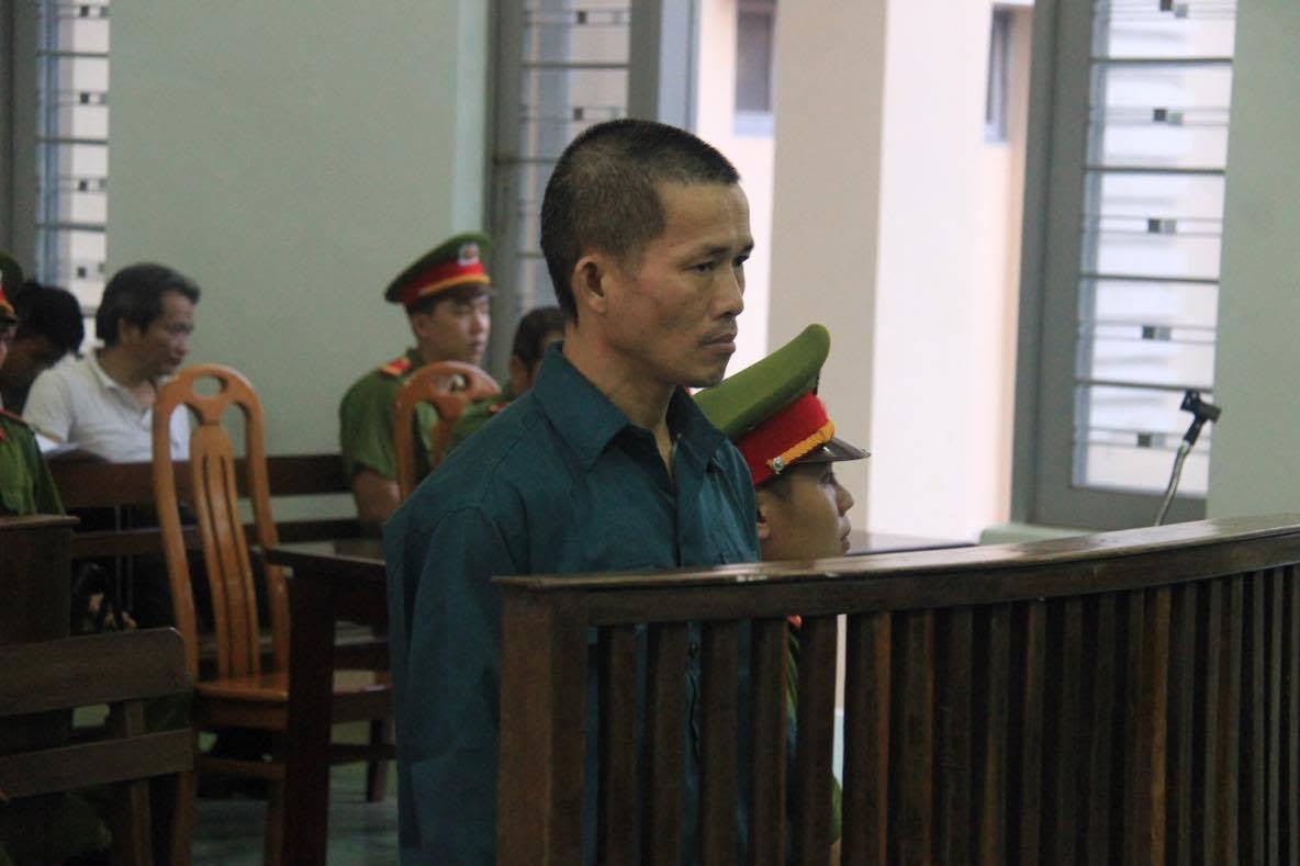 Huỳnh Văn Nén, tuyên án, hung thủ