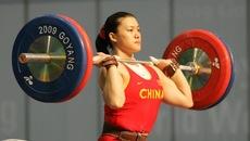 Toàn bộ VĐV cử tạ Trung Quốc nguy cơ bị cấm thi đấu
