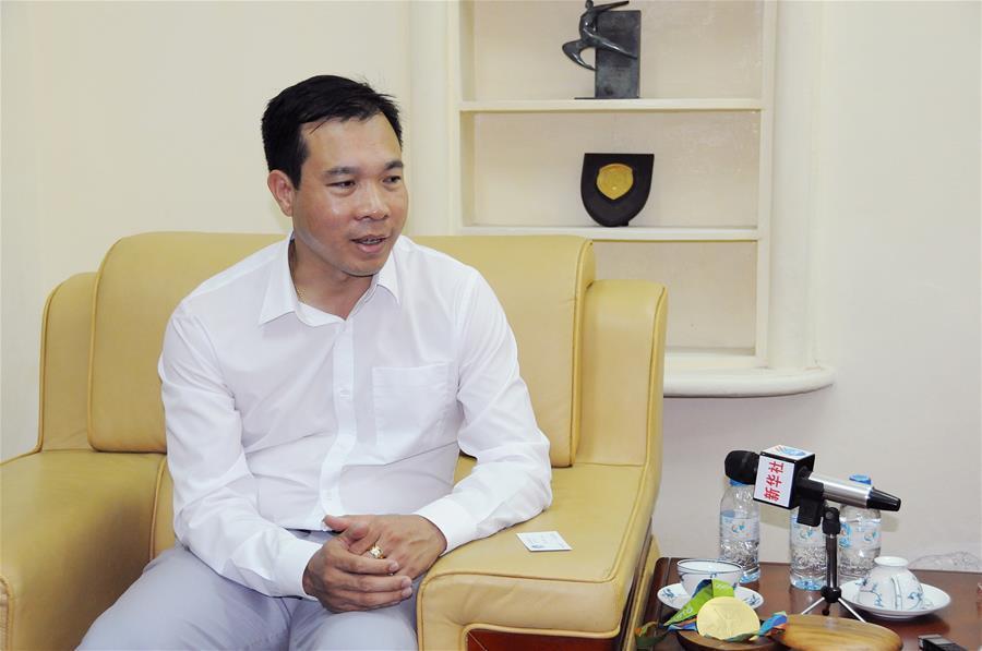 Xạ thủ Hoàng Xuân Vinh, báo Trung Quốc, Tân Hoa Xã, Olympic Rio 2016, Việt Nam