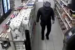 Vụ trộm tiền ATM chóng vánh trong vài phút