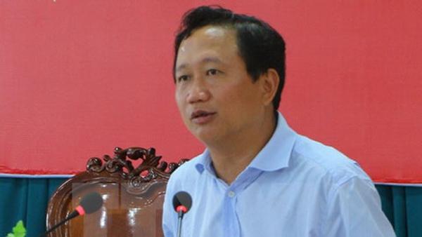 Bí thư Hậu Giang: Ông Trịnh Xuân Thanh đang nghỉ phép