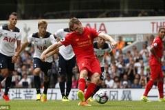 Video bàn thắng Tottenham 1-1 Liverpool