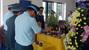Truy tặng huân chương Bảo vệ Tổ quốc cho phi công hy sinh