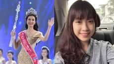 So sánh mặt mộc và nhan sắc khi trang điểm của Hoa hậu Đỗ Mỹ Linh