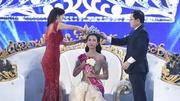 Nhìn lại hành trình đến vương miện của Hoa hậu VN 2016