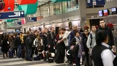 6 sai lầm dễ mắc phải tại sân bay