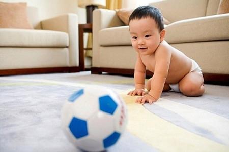 23 mẹo siêu đơn giản giúp con thông minh từ bé