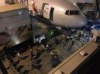 Sân bay Mỹ đồng loạt sơ tán vì nghi xả súng