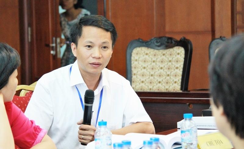 'Cần dạy chữ Hán để giữ sự trong sáng của tiếng Việt'