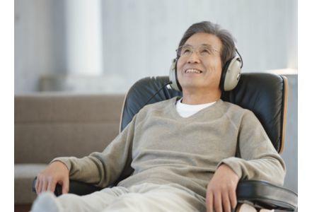 liệu pháp âm nhạc, giảm đau, ung thư